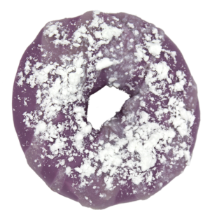 Blueberry Bake-Top