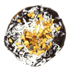 Chocolate Coconut Dream-Top