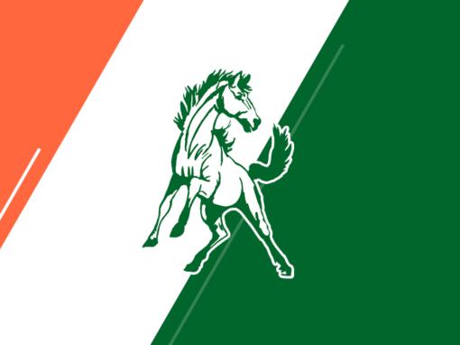 Morgan Park Mustangs