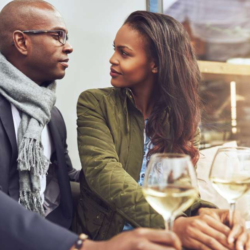 Dating Tips: Ladies, here are 9 things not to wear on a first date