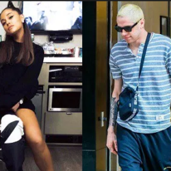 Pete Davidson reveals what he tells his fiancee, Ariana Grande every time after they have sex and it's hilarious