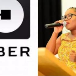 Why an Uber driver called me an ashewo – Funmilola Bucknor