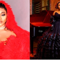 Nobody Should Be Castigated Over Body Enhancement, Mercy Aigbe Says