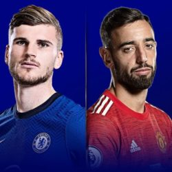 #CHEMUN #ROMACM: Predict The Correct Score For The Match Chelsea vs Manchester United & Roma vs AC Milan And Win A Massive Recharge Card…Rules Apply