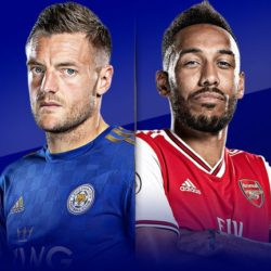 #LEIARS #TOTBUR: Predict The Correct Score For The Match Leicester City vs Arsenal & Tottenham Hotspur vs Burnley And Win A Massive Recharge Card…Rules Apply