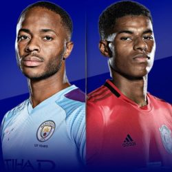 #AtletiRealMadrid #MCIMUN: Predict The Correct Score For The Derby Match Atletico Madrid vs Real Madrid & Manchester City vs Manchester United And Win A Massive Recharge Card…Rules Apply