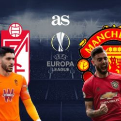 #GRAMUN #ARSSLA: Predict The Correct Score For The Match Granada CF vs Manchester United & Arsenal vs Slavia Praha And Win A Massive Recharge Card…Rules Apply
