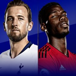 #TOTMUN #SHEARS: Predict The Correct Score For The Match Tottenham Hotspur vs Manchester United & Sheffield United vs Arsenal And Win A Massive Recharge Card…Rules Apply