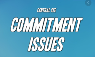 #TrendingHitz: Download Commitment Issues by @Central_cee