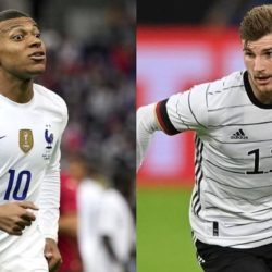 #FRAGER: Predict The Correct Score For The #EURO2020 Match France vs Germany And Win A Recharge Card…Rules Apply