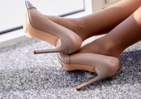 solados para calçados femininos