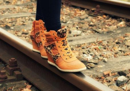 calçados femininos para o inverno