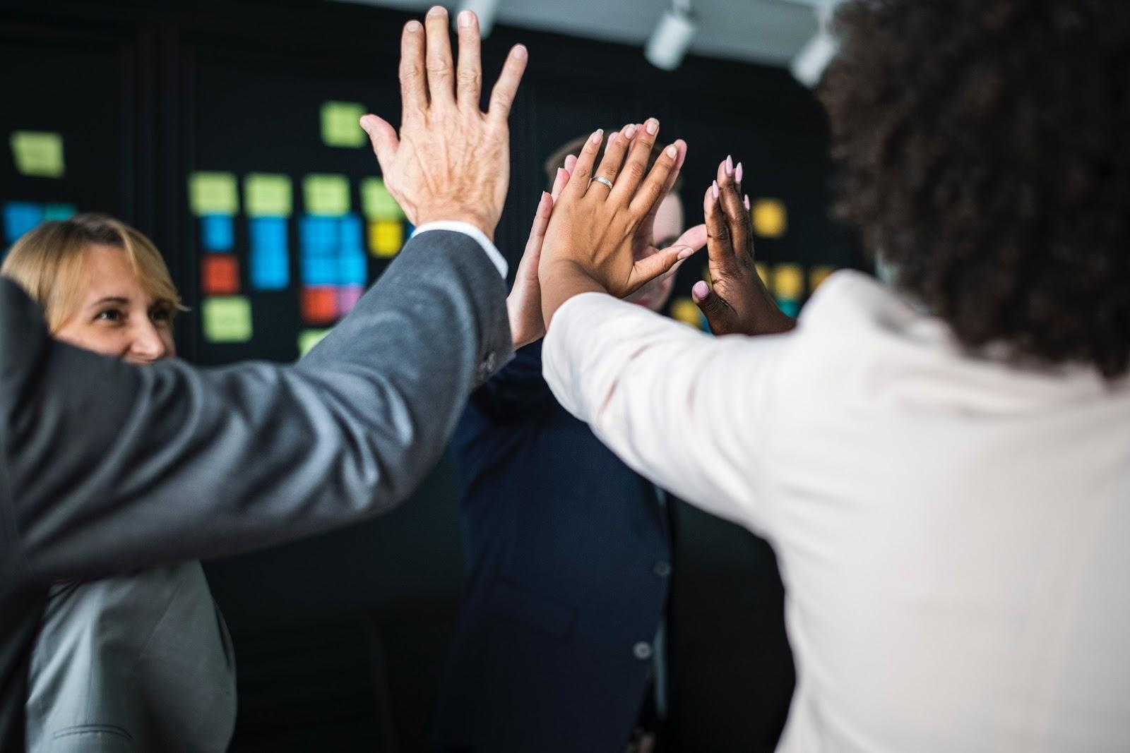 comunicação e gestão de pessoas