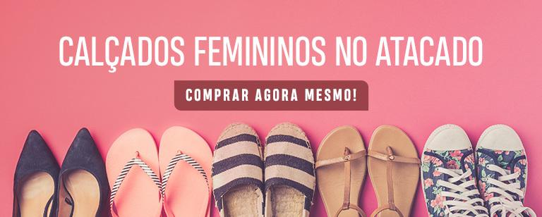 Clique e acesse o site da Daniel Atacado, revendedora de calçados femininos e masculinos da Grendene.