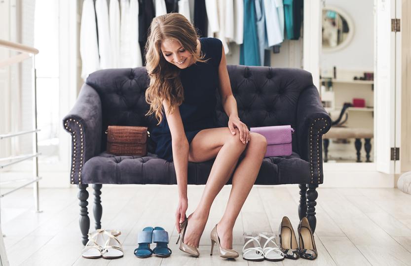 marcas de sapatos femininos para revenda