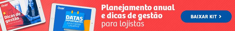 Banner para baixar o planejamento anual com dicas de gestão para lojistas.