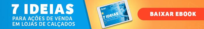Clique e baixe o ebook com 7 ideias de ações de vendas para lojistas.