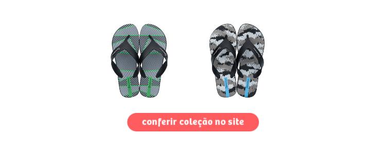 Acesse os modelos Ipanema da Daniel Atacado clicando na imagem.
