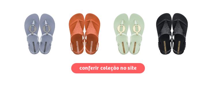 Compre sandálias da Ipanema no site da Daniel Atacado clicando na imagem.
