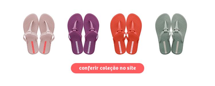 Clique e confira o modelo Ipanema Nó no site da Daniel Atacado
