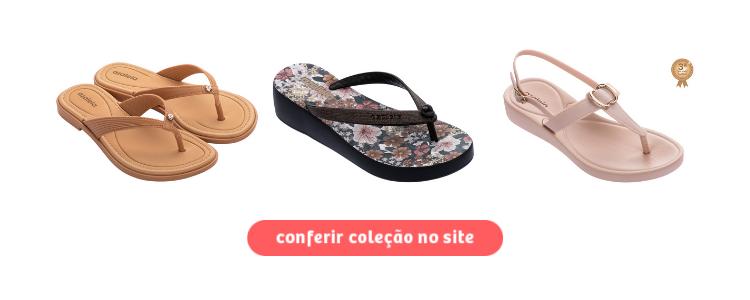 Clique para comprar calçados da Azaleia no atacado.