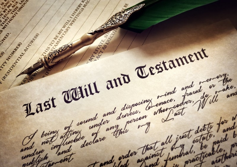 The Truth in Advising: Wills and Life Changes