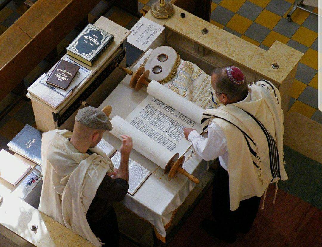 Holy Torah