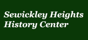 Sewickley Heights History Center