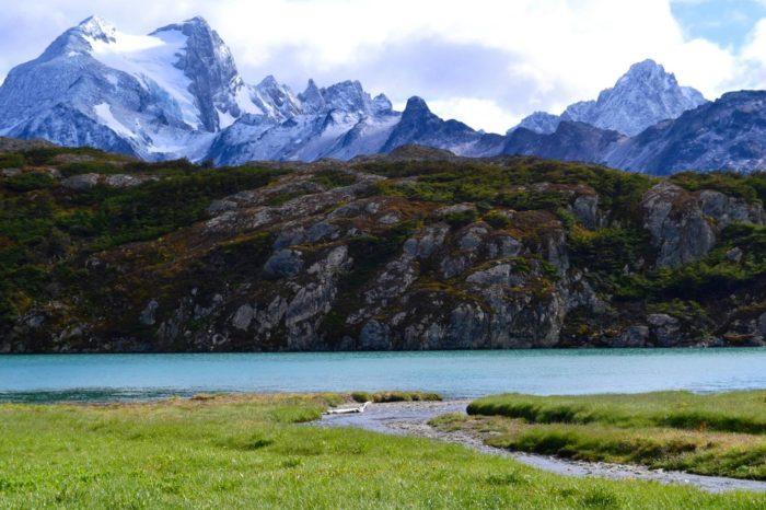 Travesía Laguna del Caminante Parque Nacional Tierra del Fuego
