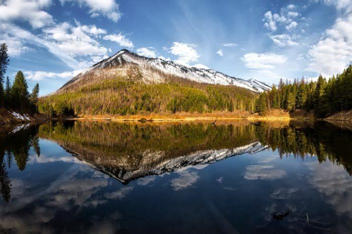 Cruce de los Andes 2 días – Paso Beban
