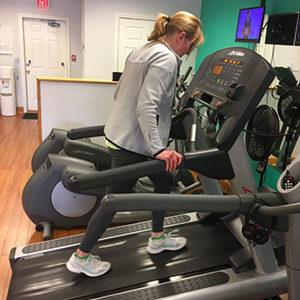 Treadmill Form