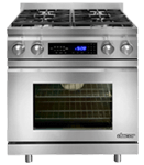 range appliance repair
