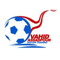 Vahid Assadpour Soccer Training