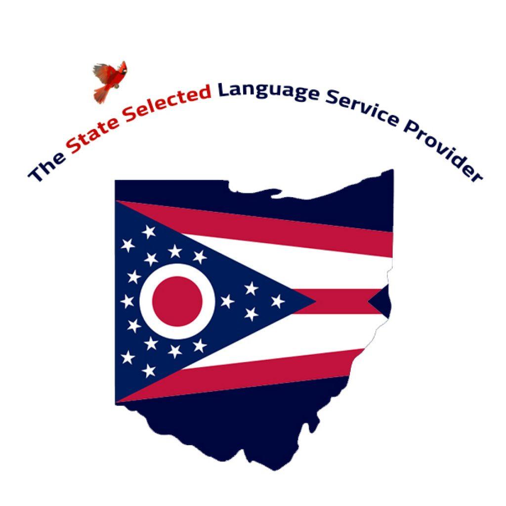 State of Ohio Translation, Interpretation, Cincinnati, Dayton, Columbus, Akron, Cleveland
