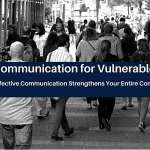 Featured Image for Multilingual Communication for Vulnerable Populations