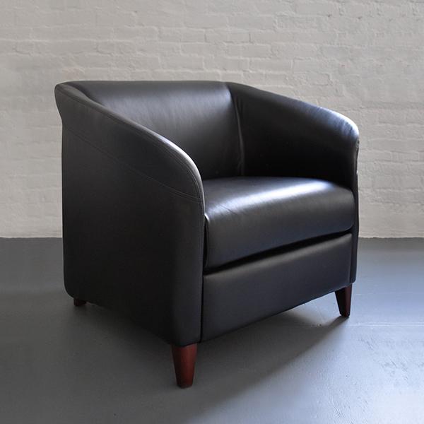 Blandford Club Chair