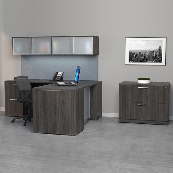 Skyline Private Desk