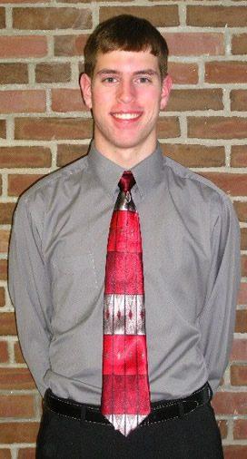 2009 Scholar