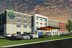 Holiday Inn Express Augusta