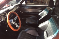 1967 Mustang Shelby Clone | Interior