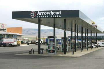 Arrowhead Travel Plaza Travel Center