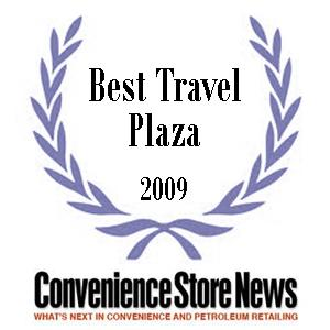 Arrowhead Travel Plaza