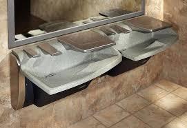 Bradley Advocate Sink Design