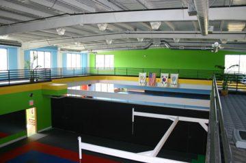 Dae Han Exercise Studio
