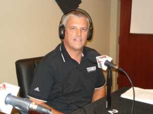 Ken Dalton Recording for Silver Lining Podcast