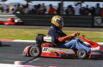 Ken Dalton Racing Zaxby's Convention