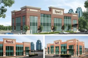 SynerG Law Complex Atlanta Dunwoody