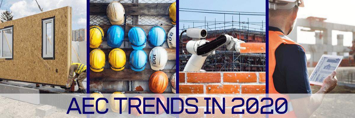 AEC Trends in 2020 MRP Design Group