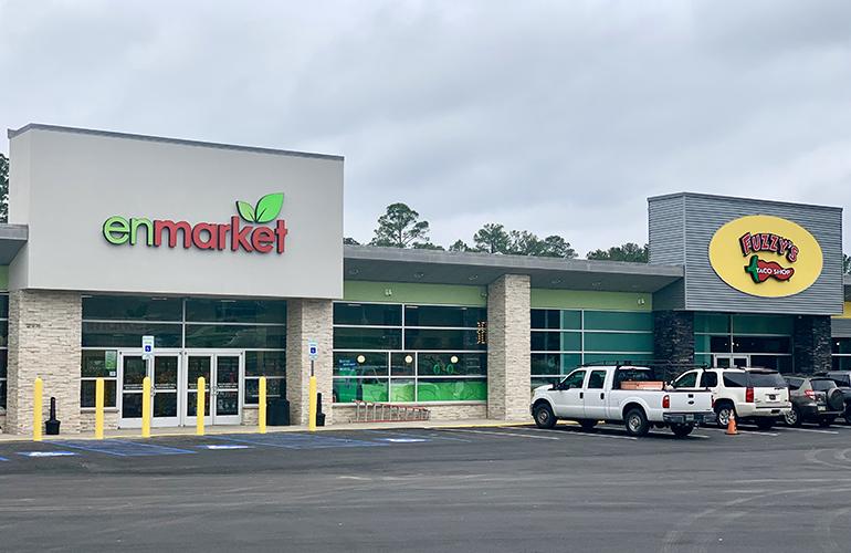 Enmarket Convenience Store