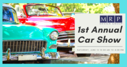 RESCHEDULED 1st Annual Car Show Blog